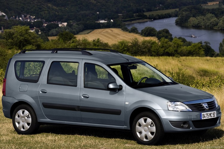 cars for rent dacia logan mcv. Black Bedroom Furniture Sets. Home Design Ideas