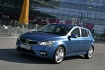 Kia Ceed in miscare