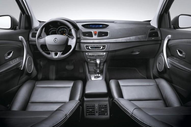 Cars For Rent Renault Fluence